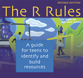 The R Rules workshop